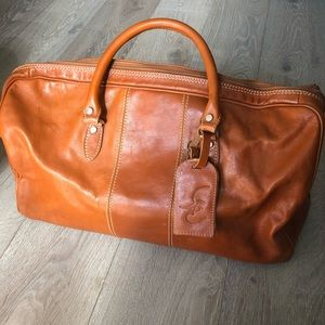 Authentic Caracalla Bagaglio Travel Bag